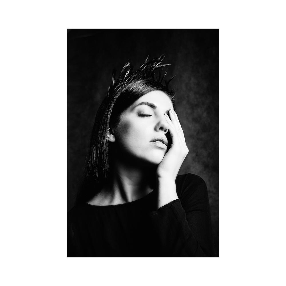 Портрет. Ульяна